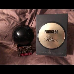 "Kilian Fragrances ""princess"" 3.4oz"